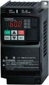 Inverter-Hitachi-WJ200